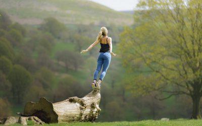 Meditación: Un hábito de vida saludable y enraizamiento